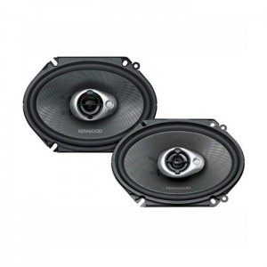 "Kenwood KFC-S6894C 300W 6X8"" Speakers"