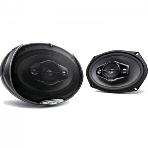 "Kenwood KFC-S6984 450W 6X9"" Speakers"
