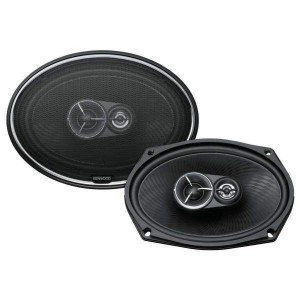 "Kenwood KFC-X693 300W 6X9"" Speakers"
