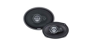 "Kenwood KFC-X712 400W 7x10"" Speakers"