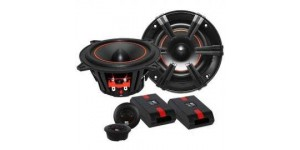 "MB QUART OSC213 5-1/4"" ONYX COMPONENT SPLIT SYSTEM 2-WAY 80W MAX SPEAKERS 5.25"""