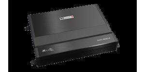 MB Quart XA1-600.4 600W 4-Channel X-Line Series Class SQ A/B Amplifier