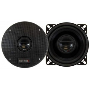 "MB Quart ONX110 - 4"" 2-Way ONYX Series Coaxial Car Speakers"