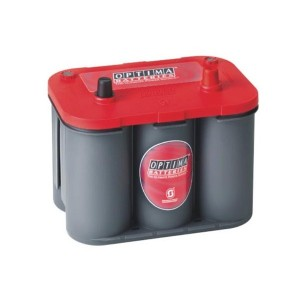Varta Optima Red Top Deep Cycle Battery