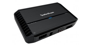 Rockford Fosgate Punch P1000X1BD - Mono Amplifier 1000 Watts Class BD Amp