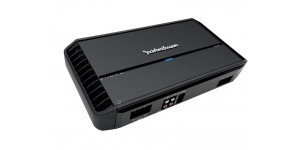 Rockford Fosgate Punch P1000X2 - 2 Channel Amplifier