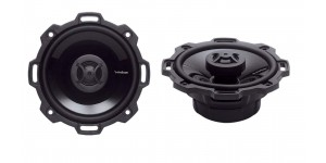 Rockford Fosgate P142 - 10m 60W 2-way Speakers