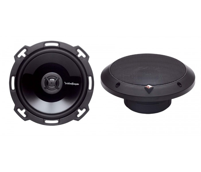 Rockford Fosgate P165 - 16.5cm 110W 2-way Speakers