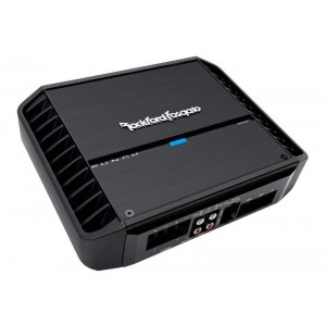Rockford Fosgate Punch P300-1 - Mono Amplifier 300 Watt RMS Amplifier