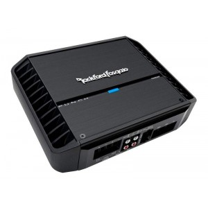 Rockford Fosgate Punch P300X2 - 2 Channel Amplifier