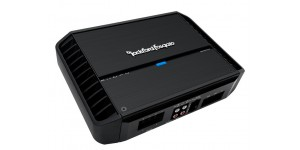 Rockford Fosgate Punch P500X1BD - Mono Amplifier 500 Watts Class BD Amp