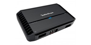 Rockford Fosgate Punch P500X2 - 2 Channel Amplifier