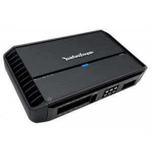 Rockford Fosgate Punch P600X4 - 4 Channel Amplifier