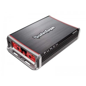 Rockford Fosgate Punch PBR300X4 - 300 Watt BRT Full-Range 4-Channel Amplifier