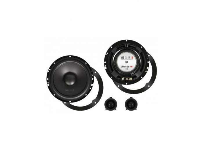 vw package deal active sub, speakers, stereo, fully fitted
