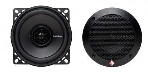 Rockford Fosgate R14X2 - 10cm 60W 2-way Speakers