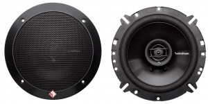Rockford Fosgate R165 - 16.5cm 80W Speakers
