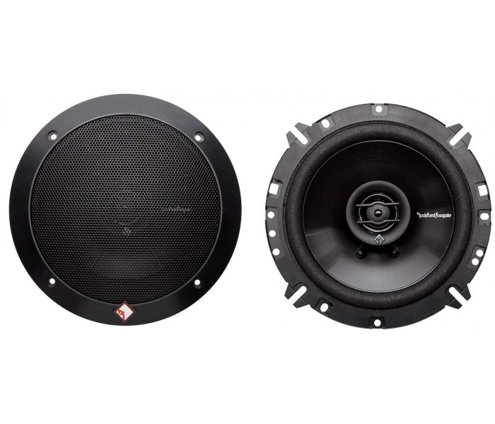 Rockford Fosgate R165 - 16.5cm 80W Speakers