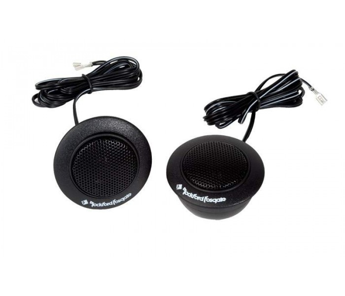 "Rockford Fosgate Prime R1 Series: R1T-S 1"" Tweeter Kit"