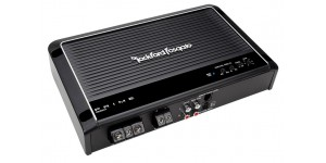 Rockford Fosgate Prime R250X1 - Mono Channel Amplifier