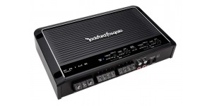 Rockford Fosgate Prime R250X4 - 250 Watt 4-Channel Amplifier