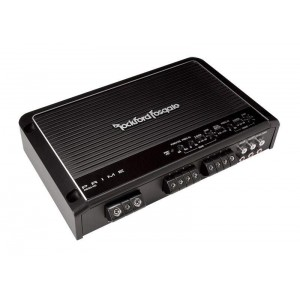 Rockford Fosgate Prime R600-4D - 4 Channel Amplifier