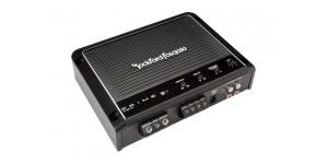 Rockford Fosgate Prime R750-1D - 750W RMS Mono Amplifier
