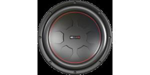 "MB Quart RWM302 350W 12"" Reference Series Dual 2 Ohm Subwoofer"