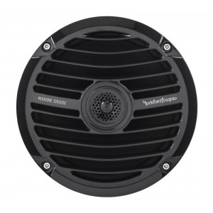 Rockford Fosgate Marine Speakers + Sub + Amp
