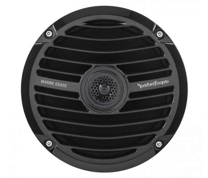 "Rockford Fosgate RM0652B - Prime Marine 6.5"" Full Range Marine Speakers - Black"