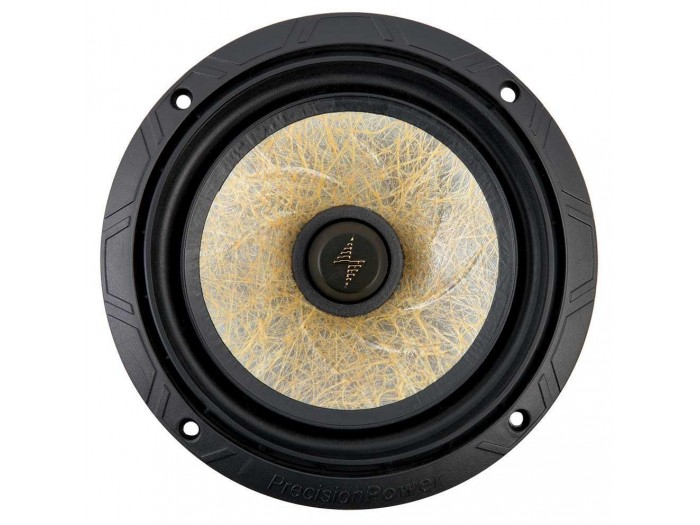 "Precision Power PPi P.65C2 150 Watts 6.5"" 2-Way Component Speaker"