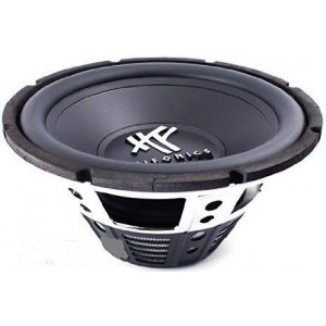 "Hifonics HFX12D4 12"" 800 Watts Car  Subwoofer"