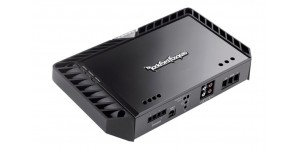 Rockford Fosgate Power T1000-1bdCP 1000 Watt Class-bd Constant Power Mono Amplifier