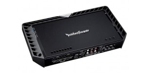 Rockford Fosgate Power T1000-4AD 1000 Watt 4-Channel Amplifier
