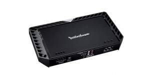Rockford Fosgate Power T1500-1bdCP 1500 Watt Class-bd Constant Power Mono Amplifier