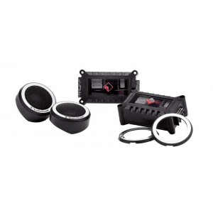 "Rockford Fosgate Power: T1T-S - 1"" Tweeter Kit"
