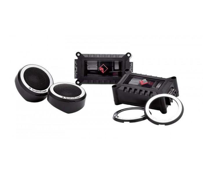 """Rockford Fosgate Power: T1T-S - 1"""" Tweeter Kit"""