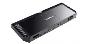 Rockford Fosgate Power T2500-1bdCP 2500 Watt Class-bd Constant Power Amplifier