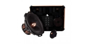 Rockford Fosgate T5652-S Power T5 Component System