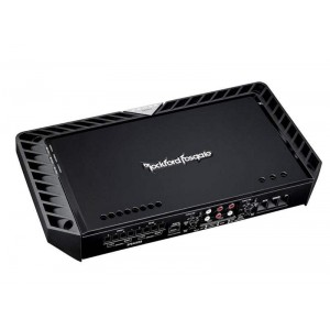 Rockford Fosgate Power T600-4 600 Watt 4-Channel Amplifier