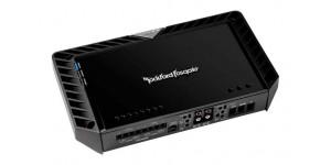Rockford Fosgate Power T800-4AD 800 Watt 4-Channel Amplifier