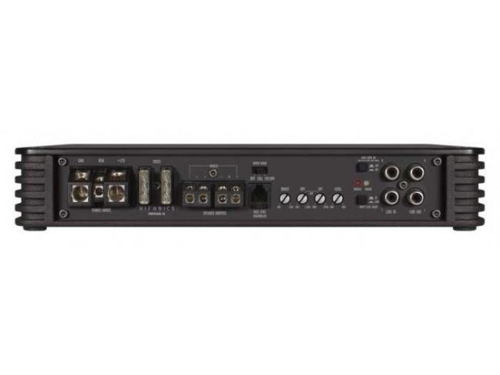 Hifonics Triton II - 200Watt RMS 2 Channel Amplifier