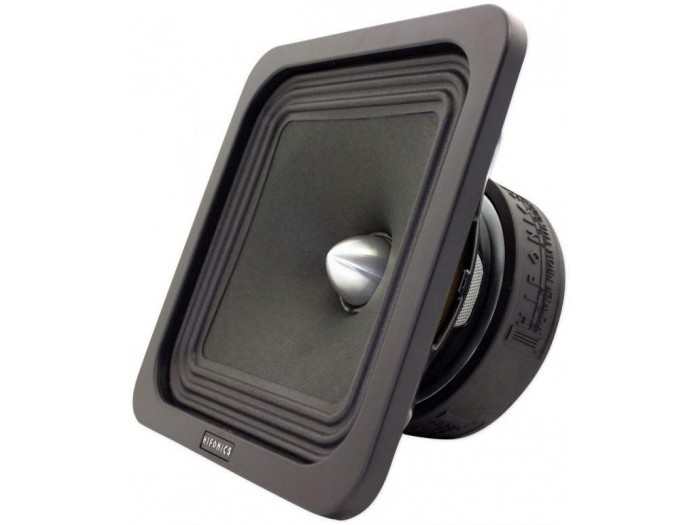 "Hifonics HF8SQ - 8"" Triton Series Full Range Square Car Speaker"