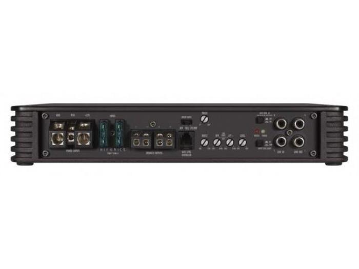 Hifonics Triton I - 450Watt RMS 1 Channel Mono Amplifier