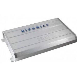 Hifonics ZRX1000.1D - 1000W RMS Class D Monoblock Zeus Series Amplifier