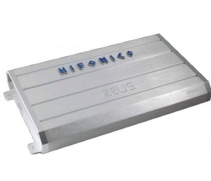 Hifonics ZRX2000.1D - 2000W RMS Class D Monoblock Zeus Series Amplifier