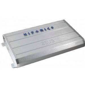 Hifonics ZRX3000.1D - 3000W RMS Class D Monoblock Zeus Series Amplifier